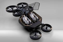 미래의 이동수단 수직이착륙이 정답일까? Onyx VTOL