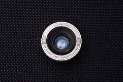 SOM Berthiot Angulor 28mm f3.3 Repair & CLA (솜 베르티옷 앙굴로어 28mm F3.3 클리닝 오버홀) [Lens Repair & CLA/거인광학]