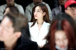 180324 서울패션위크 - 비욘드클로젯