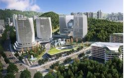 서초구, 옛 정보사 부지에 서울 대표 '문화예술복합타운' 건립