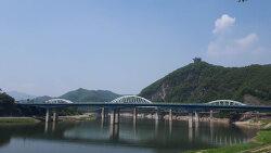 [걷기좋은길] 단양 잔도길과 만천하 스카이워크