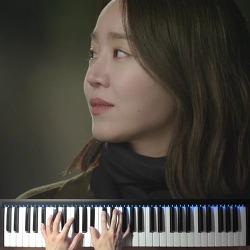 【조용피아노】 #6 황금빛 내 인생 피아노 브금 BGM 42회 신혜선 박시후 180128 My Golden Life Piano