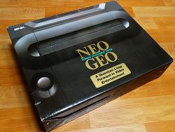 [NG] 네오지오 (Neo Geo)