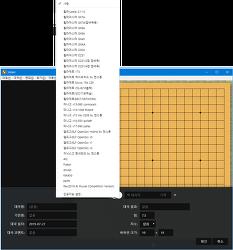 인공지능 바둑, AI바둑 S/W - 알파고를 컴퓨터 PC에서 구현하는 프로그램 릴라마스터, 릴라제로, 엘프고