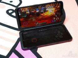 수험생 혜택 카카오 프렌즈 패키지와 게임아이템!! LG V50S ThinQ 수험생 구매 혜택