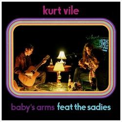 Baby's Arms - Kurt Vile / 2011