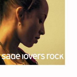 [명곡461] 샤데이(Sade)의 명반 LOVERS ROCK