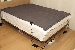 침대용 전기매트 DC 프리미엄 온열매트 셀리온 전자파 안전한 제품
