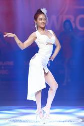 2019 WBC피트니스 오픈 월드 챔피언십, '미즈비키니 노비스 김민정선수'