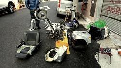 부산휠체어수리센터 전동휠체어 모터수리 강월드 영상제작