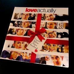 러브 액츄얼리 OST - LOVE ACTUALLY OST (2003)