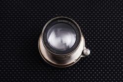 [Lens Repair & CLA/거인광학] Leitz Summar 5cm F2 Nickel Disassembly & CLA (라이카 니켈 주마 50mm F2의 헤이즈 클리닝 및 오버홀)