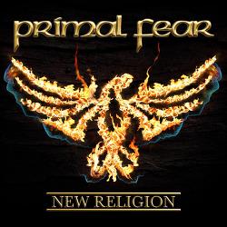 Primal Fear [New Religion]