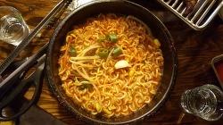 라면 가장 맛있게 끓이는 법 레시피 추천 (난 이렇게 먹는다)