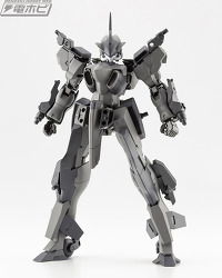 SA-16Ex 스티렛트 <장비 확장 시험형>