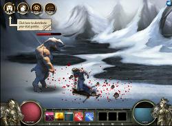 엄청난듯 아닌듯(?) 액션 던전 RPG! Magi: The Fallen World