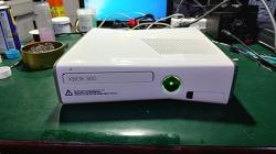 XBOX360S 코로나 RGH2 작업
