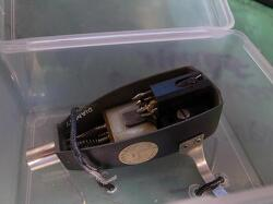 Ortofon 오토폰 SPU GTE DIAM17 입니다. -승압트렌스내장형-