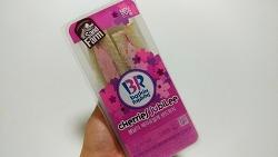 GS25 신제품 '체리쥬빌레 샌드위치' 먹어봄! (편의점 벚꽃시즌 신상)