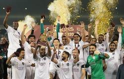 [2020 카타르컵 결승] 남태희, 1골 1어시스트로 알사드의 카타르컵 우승 이끌어!