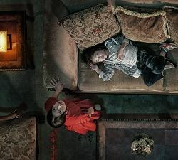 영화 호텔 레이크(Hotel Lake, 2020) 후기, 결말, 줄거리
