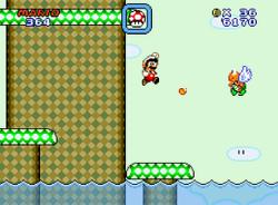 슈퍼마리오 플래시2 게임 (Super Mario Flash 2)