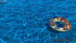 중계근린공원 물놀이장 - 아이들과 함께 하는 물놀이, 여름 한시 운영, 공룡공원