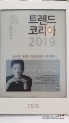 트렌드 코리아 2019 - 김난도 외