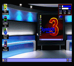 SymbOS 3.0