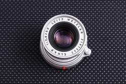 [Lens Repair & CLA/거인광학] ELMAR 50mm f2.8 Red feet Disassembly(라이카 엘마 50mm F2.8 레드핏)의 렌즈 분해 및 오버홀 클리닝