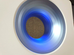 ASUS Blue Cave 유무선공유기 AC2600 아름답고 성능 좋은 제품