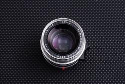 [Lens Repair & CLA/거인광학] Leica Summilux-M 35mm F1.4 ASPH Disassembly & CLA (라이카 주미룩스 35mm F1.4 ASPH의 렌즈 클리닝)
