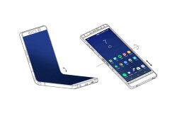 삼성 - 2020년 상반기 클램셸 타입의 접이식 스마트폰 출시 예정
