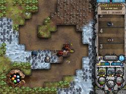 보석 도둑 잡아라! 보석 타워디펜스 Cursed Treasure: Level Pack!