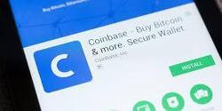 코인베이스(Coinbase) 이메일로 비트코인 송금 기술 특허