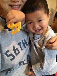 [생후24개월] 우리 아이의 식을 줄 모르는 굴삭기 사랑