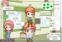 일상을 게임으로 만든 연애 시뮬레이션 - 데일리 라이프 Daily Life 2