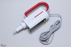 디어마 ZQ-610 스팀청소기 (Deerma DEM-ZQ610 Steam Cleaner)