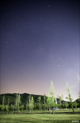 은하수 찾아보기