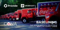 유니브라이트(UBT) 베이스라인 코카콜라 파트너십 체결