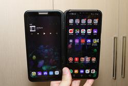 LG V50 ThinQ 앞으로의 가능성을 열어주는 스마트폰 될까?