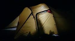 [캠핑라이프] 2화. 제주도캠핑의 시작. 모구리 야영장에서 스타트!(부제. 제주캠핑, 가을캠핑, 가족캠핑)