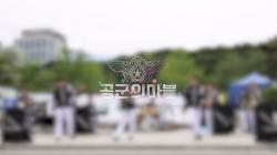[공군이 내놓은 아이템] 공군의 마블 티저(teaser)