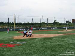 제4회 LG컵 국제여자야구대회(LG CUP 2019 International Women's Baseball Tournament) 후기