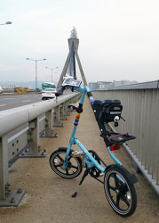 접이식자전거 스트라이다가 가져다주는 가치는?