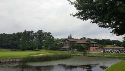 빅토리아 퍼블릭 골프장 - 국내 제일의 가성비