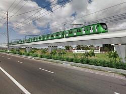 국내건설사, 필리핀 국영철도(PNR) 사업 수주 경쟁 가열 VIDEO: Malolos-Clark Railway Project 6 big firms submit bids for PNR Clark phase 2 contracts