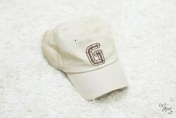 "[Ball cap] Geissele ""G"" Tan Hat."