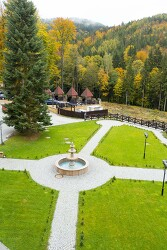 [젊은 직장인 유럽자유여행 가이드 v.2] 2 만추의 보헤미아 체코 여행- 카를로비 바리 Karlovy Vary