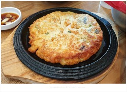 파주 오두산막국수, 맛있는녀석들 식객 빈대떡 맛집